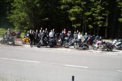 Motorradtour 2014 Südtirol 006