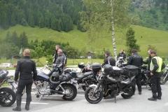 Motorradausflug Kärnten 2015 004