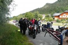 Motorradausflug Kärnten 2015 031